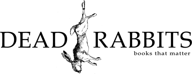 Dead Rabbits Books indie book publisher