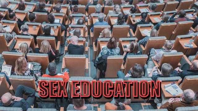 Sex Education Netflix January 2019