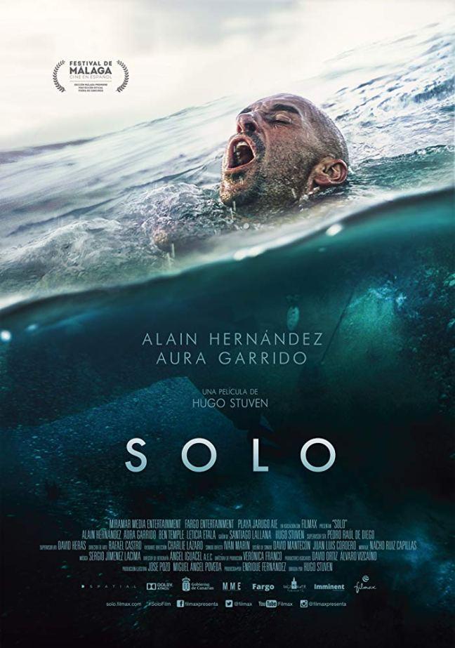 Solo Netflix January 2019