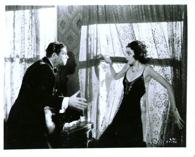 Ann Dvorak Scarface