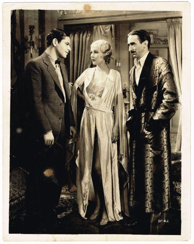 Karen Morley Classic Cinema review