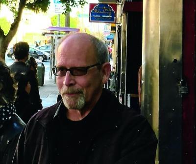 Elliot Lavine film studies