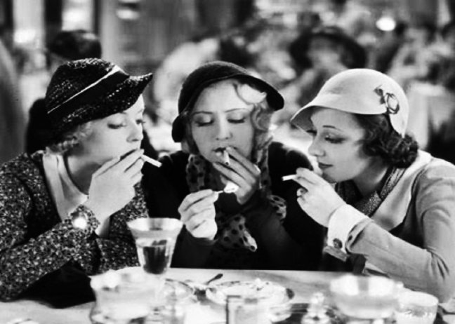 Three On A Match Pre-Code review