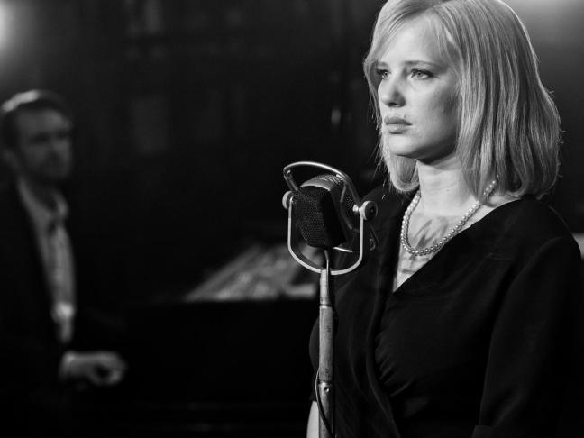 Joanna Kulig cold war palm springs film awards