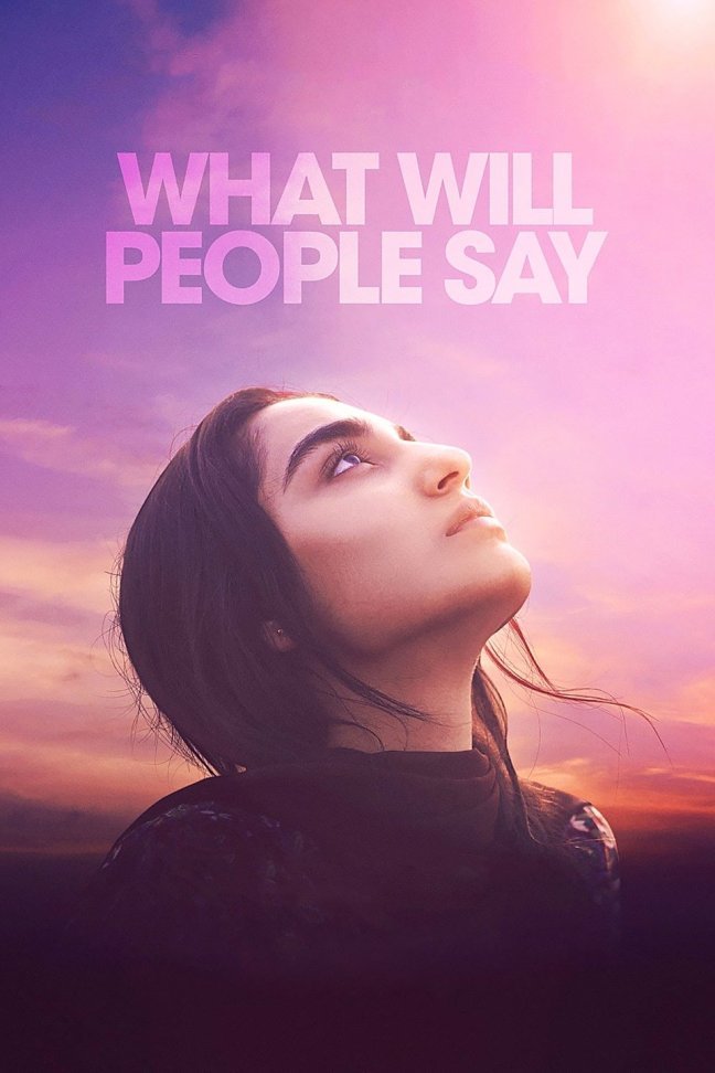 What Will People Say movie award