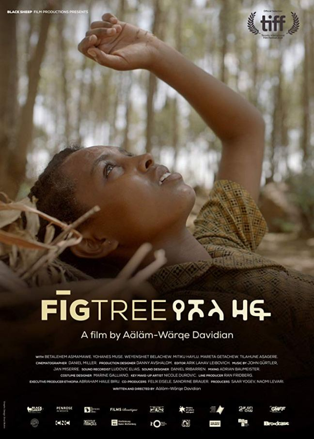Fig Tree 2018 movie review