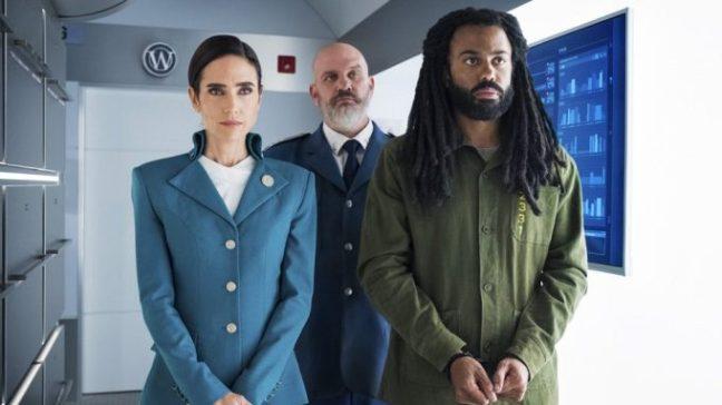 Snowpiercer TV review